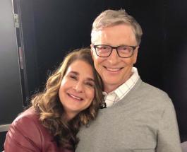 Билл и Мелинда Гейтс официально развелись после 27 лет брака