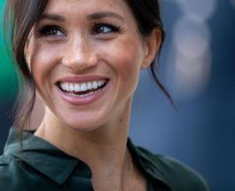 Меган Маркл исполнилось 40 лет: интересные факты о супруге принца Гарри