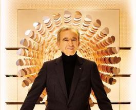 Французский магнат Бернар Арно стал самым богатым человеком в мире