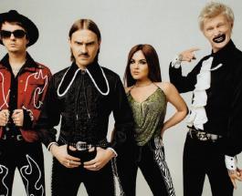 Новый летний клип Little Big: группа записала видео с певицей Нетой Барзилай