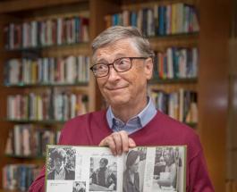 Билл Гейтс опустился на пятую строчку рейтинга самых богатых людей мира