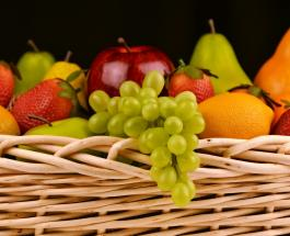 Сколько сахара и какие витамины содержат в себе самые популярные ягоды и фрукты