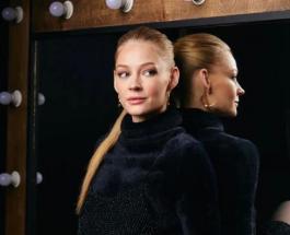 Нежная и грациозная Светлана Ходченкова: атмосферные фото актрисы восхищают фанатов