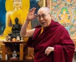 6 мудрых советов Далай-ламы для обретения счастья и умиротворения