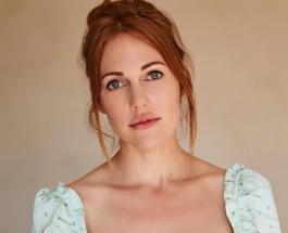 """Мерьем Узерли исполнилось 38 лет: красивые фото звезды сериала """"Великолепный век"""""""