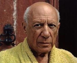 Коллекция картин Пабло Пикассо с автографами художника будет выставлена на аукцион