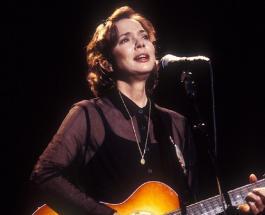 Американская фолк-певица Нэнси Гриффит умерла на 69-м году жизни