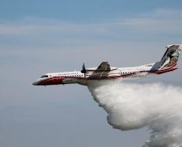 В Турции упал самолет с российскими спасателями: что известно о судьбе экипажа