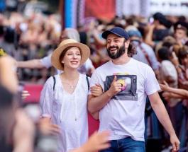 Лиза Арзамасова и Илья Авербух стали родителями и показали новое семейное фото в сети