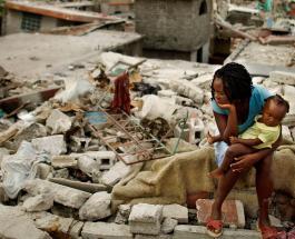Сильное землетрясение на Гаити унесло жизни более 300 человек, сотни пропали без вести