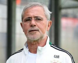 Умер Герд Мюллер: легендарный немецкий футболист скончался на 76-м году жизни