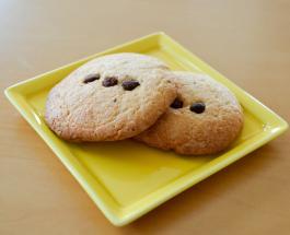 Детское печенье без сахара: как приготовить лакомство с бананом для маленьких сладкоежек