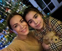 Ани Лорак и София Налчаджиоглу собирают комплименты в сети: милые фото мамы и дочки