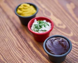 Для заправки салатов и дополнение к рыбе и мясу: 5 соусов которыми можно заменить майонез