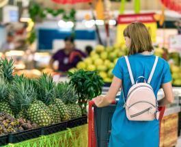3-метровый питон забрался в магазин в Сиднее, напугав покупателей и работников