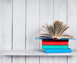ТОП-4 книги на тему саморазвития и личной эффективности