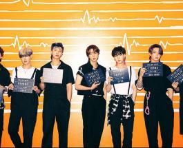 """Группа BTS отменяет мировое турне """"Map Of The Soul"""" из-за пандемии"""