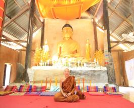 7 советов буддийских монахов, которые принесут в жизнь радость и умиротворение