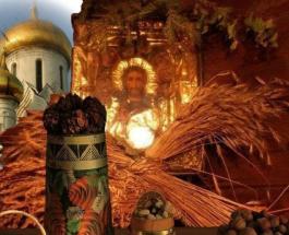 Ореховый Спас 29 августа: особенности праздника, завершающего Успенский пост