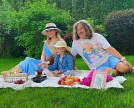 Младшая дочь Игоря Николаева заметно подросла: новое фото 5-летней Вероники
