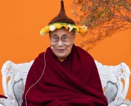 Как перестать быть токсичным человеком: мудрые советы Далай-ламы