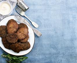 Печеночные оладьи: как приготовить вкусное блюдо для семейного ужина