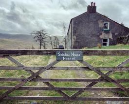 Самый уединенный дом Англии выставлен на продажу за 2 миллиона долларов