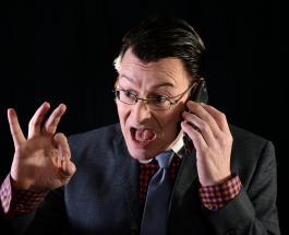 Как вести себя себя с токсичным начальником: 5 полезных советов