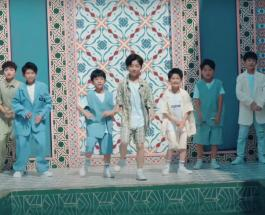 """Почему китайская группа """"Panda Boys"""" распалась спустя три дня после премьеры первой песни"""