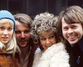 Группа ABBA прерывает 39-летнее молчание и готовится выпустить новую песню