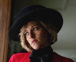 """Кристен Стюарт в роли принцессы Дианы: первый трейлер фильма """"Спенсер"""" опубликован в сети"""