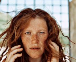 """Варвара Шмыкова - актриса с необычной внешностью: фото звезды сериала """"Чики"""""""