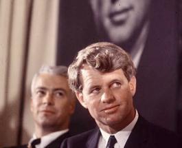 Убийца Роберта Кеннеди может выйти из тюрьмы по УДО после 53 лет заточения