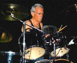 "Умер Рон Буши: барабанщик группы ""Iron Butterfly"" скончался на 80-м году жизни"