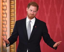 Принц Гарри стал менее популярным, чем принц Чарльз во время развода с Леди Ди