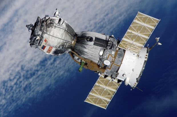 орбитальная космическая станция