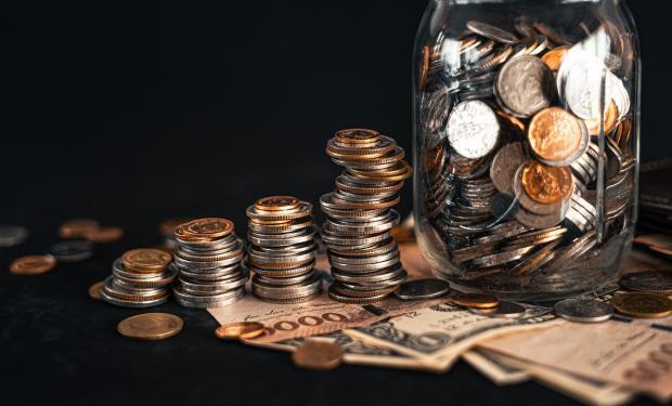 накопление богатства