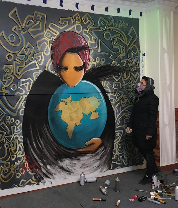 Шамсия Хасани
