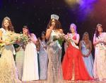"""""""Мисс Ирландия 2021"""": впервые корону красоты в стране надела темнокожая участница"""