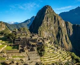 Автобус с пассажирами упал со скалы в Перу: авария унесла жизни 32 человек