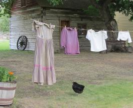 Как удалить жирные пятна с одежды без специальных средств: 8 способов