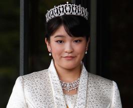 Принцесса Мако отказалась от миллиона долларов перед свадьбой с простолюдином