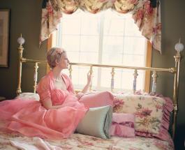 О характере женщины расскажет комната в доме, где она проводит большую часть времени