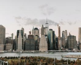 Наводнение в Нью-Йорке: власти города объявили чрезвычайное положение