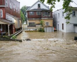 Ураган Ида в США унес жизни более 40 человек: больше всего пострадал штат Нью-Джерси