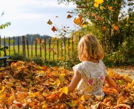 6 любопытных особенностей детей, рожденных в сентябре