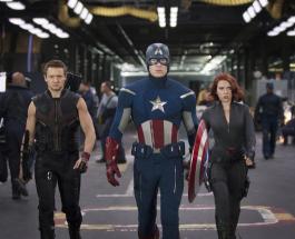 """Пополнение в команде """"Мстителей"""": студия Marvel намекнула на появление нового героя в отряде"""