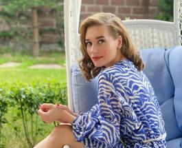 Кристина Асмус пожаловалась на проблемы со здоровьем, возникшие из-за работы