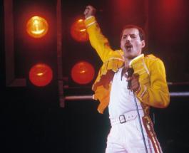"""Фредди Меркьюри родился 75 лет назад: музыканты группы """"Queen"""" почтили память друга"""