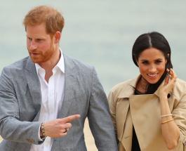 Принц Гарри и Меган Маркл планируют привести дочь в Великобританию – СМИ
